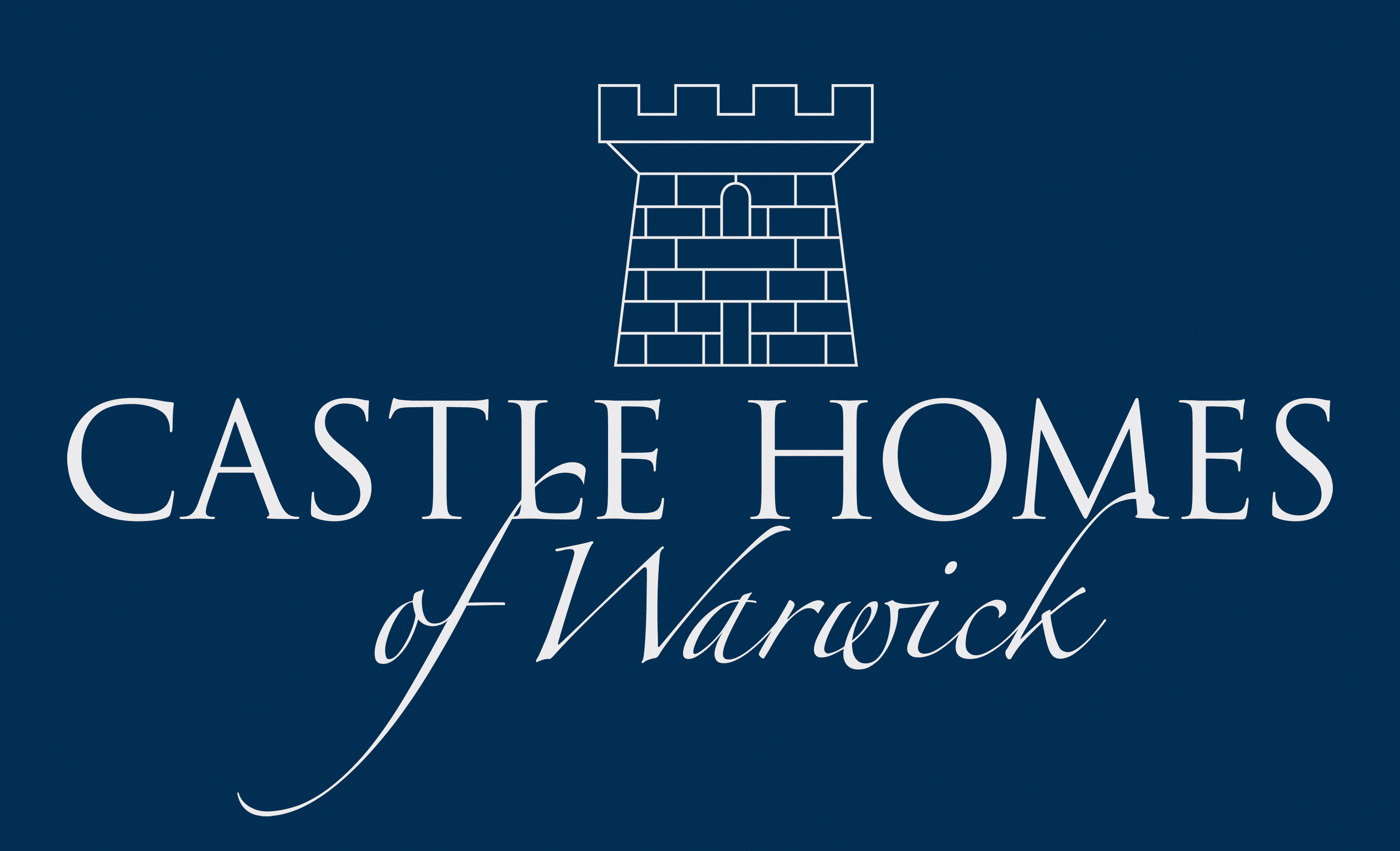 Castle Homes of Warwick